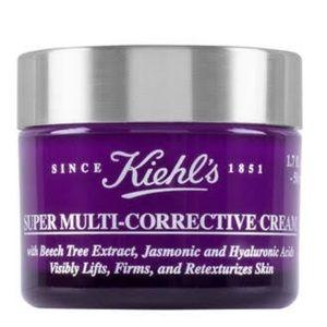 KIEHL'S SUPER MULTI CORRECTIVE CREAM